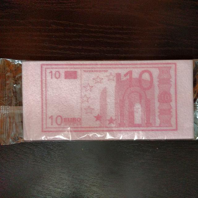 Euro Candy Money