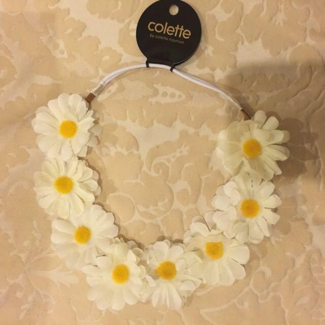 Flower Crown - Headband
