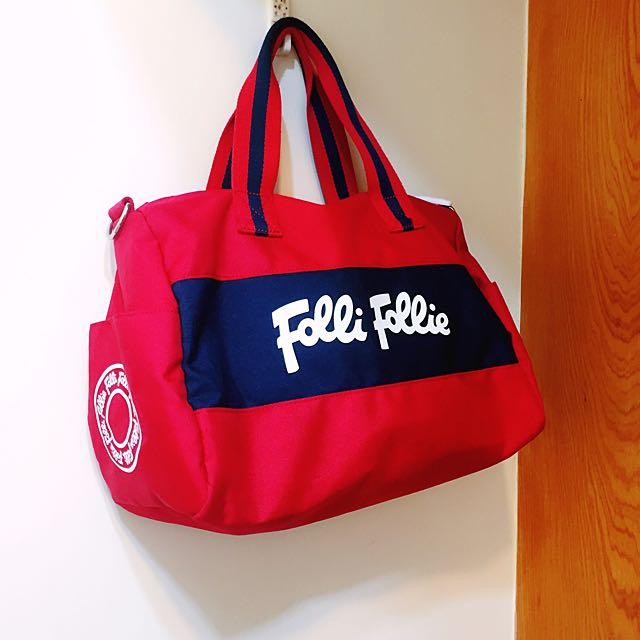 Folli Follie 旅行袋/手提包