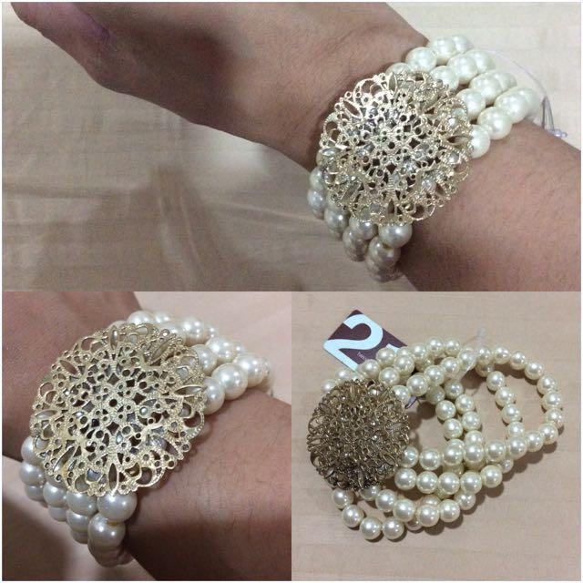 Forever 21 Cuff Bracelet