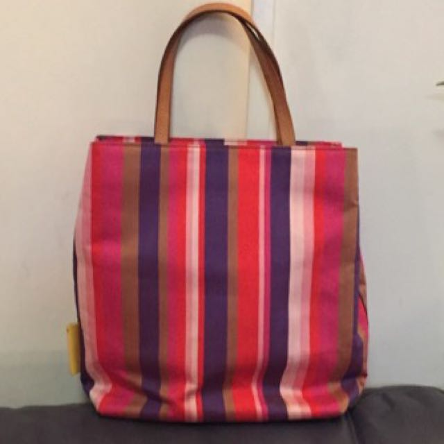 GENUINE 'RUSSELL & BROMLEY' MINI TOTE - BRAND NEW‼️