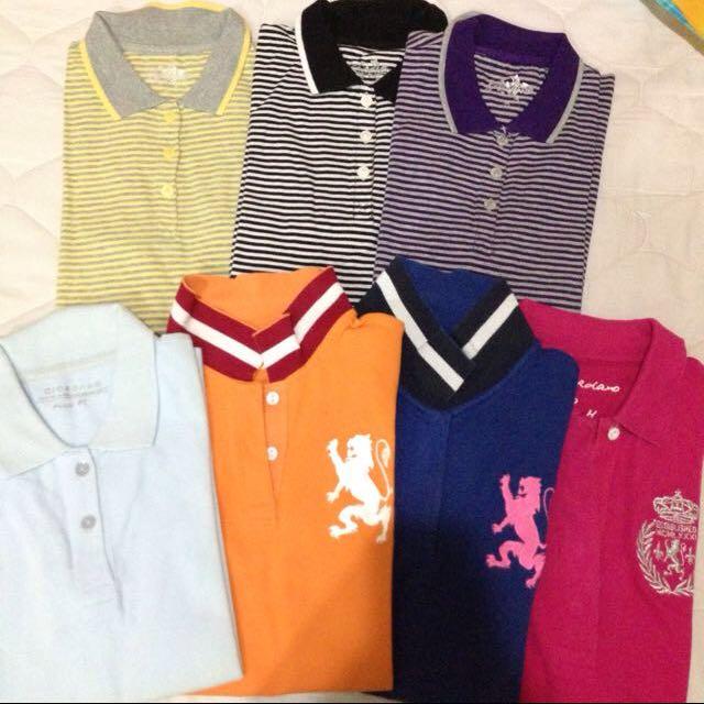 Giordano Shirt ( CEWE)