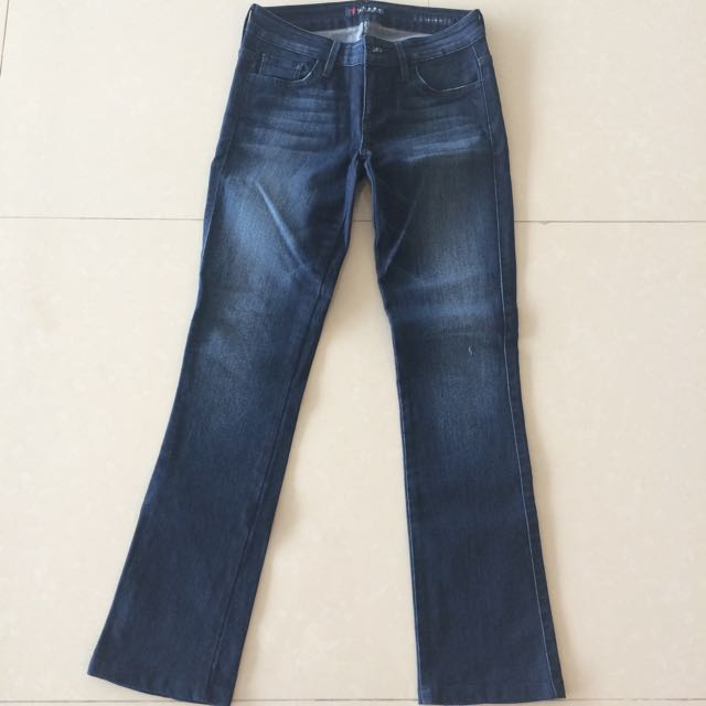 Guess Jeans Authentic Size 26