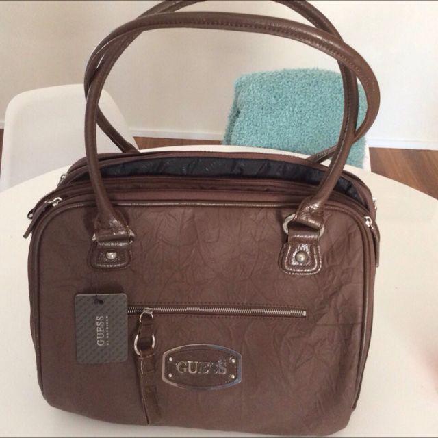 Guess Laptop Bag