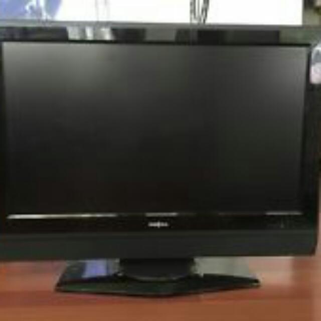 Insignia television - 32-inch LCD HDTV