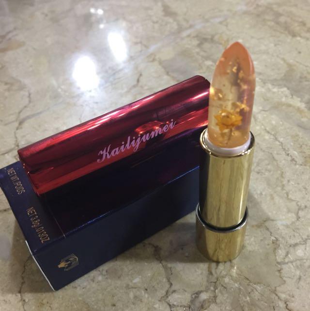 Kailijumei Lipstick (minutemaid)