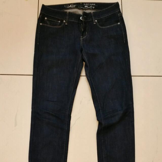 Levi Jeans, Size 26