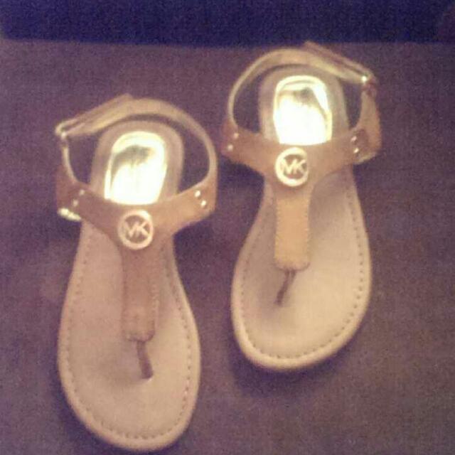 MK Girls Sandals