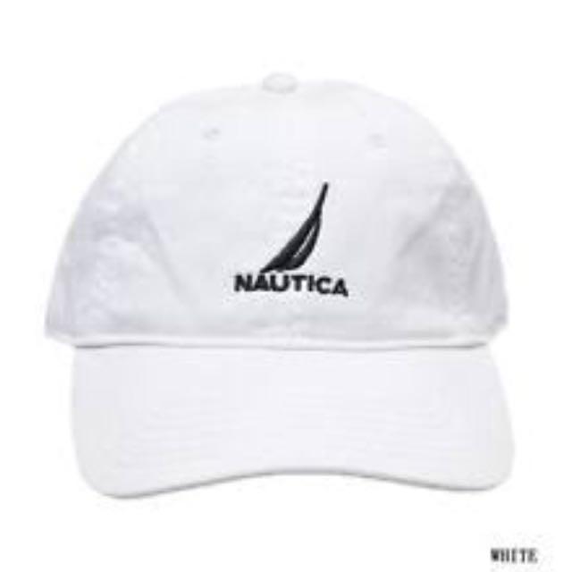 1b4c926f53491 Nautica White Hat