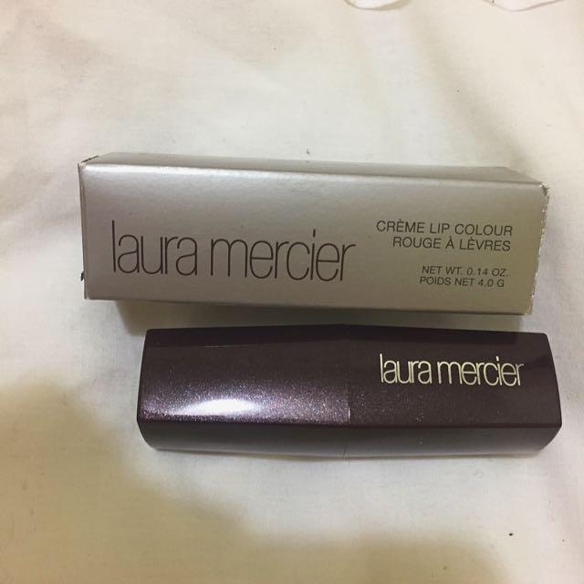 NEW Laura Mercier Lip Colour In