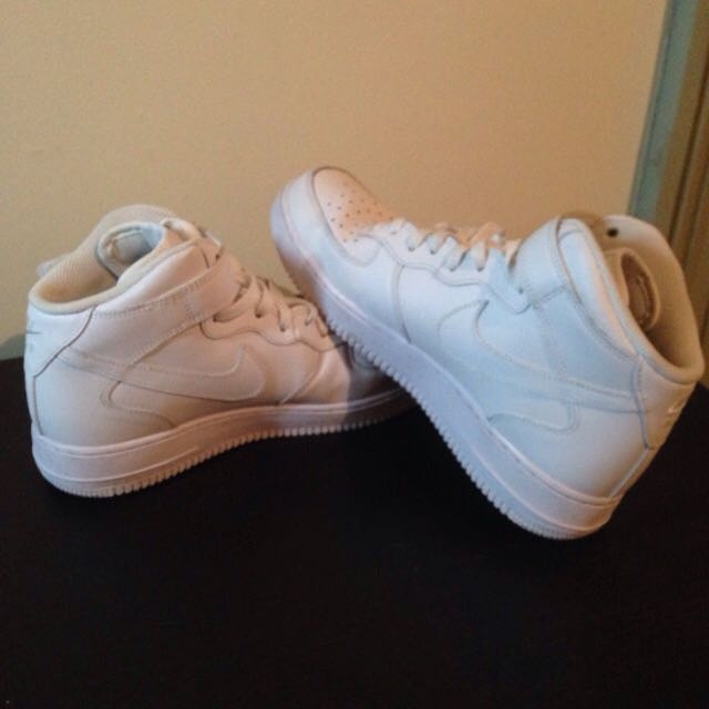 Nike Air Force Hightop