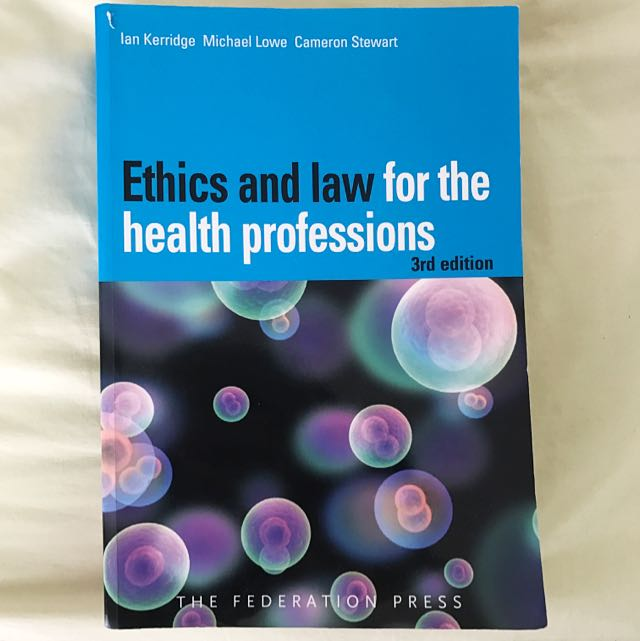 Flinders Nursing Textbook