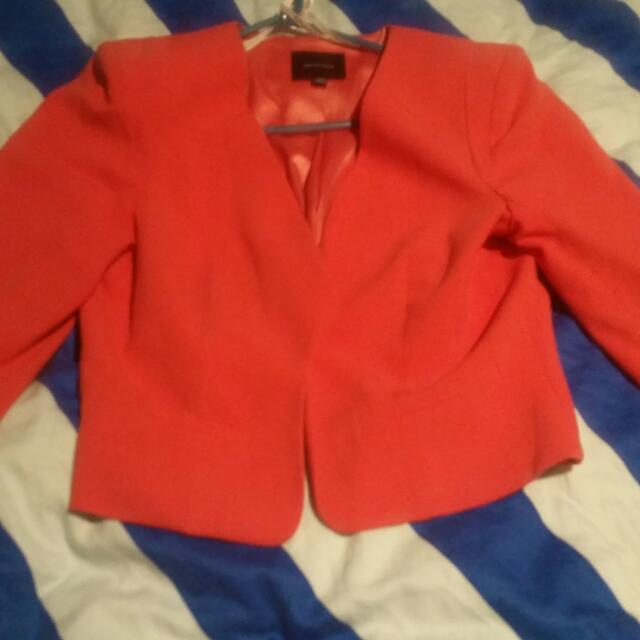 Portmans Jacket/ Blazer Size 10