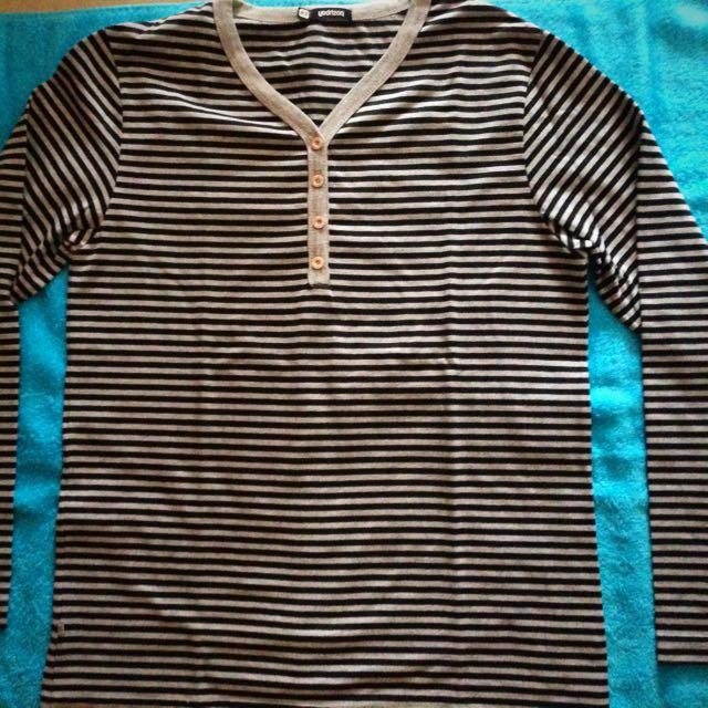 Preloved - Poshboy (T-shirt)
