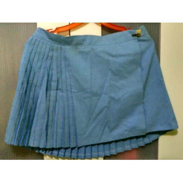 preloved netball skirt, Sports, Sports Apparel on Carousell