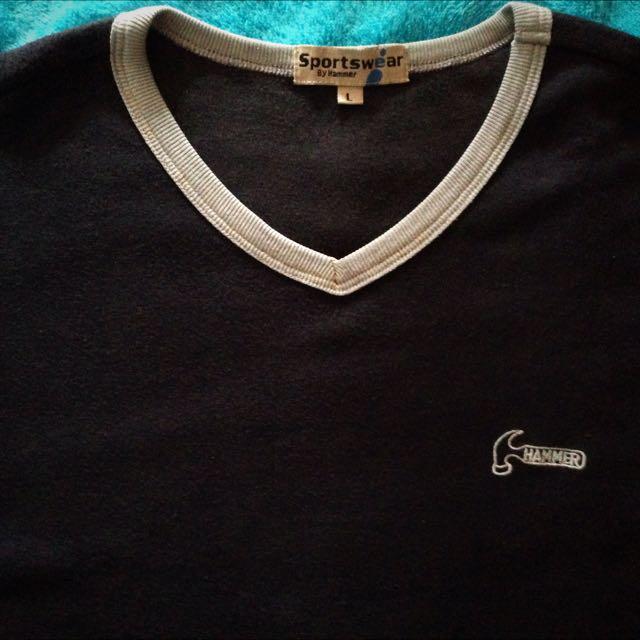 Preloved : Hammer (T-shirt)