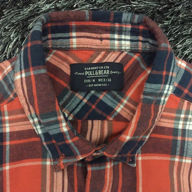 Pull&Bear Long Sleeves