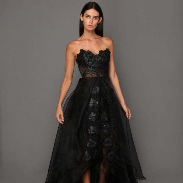 Roxcii Gown