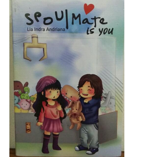 Seoulmate Is You