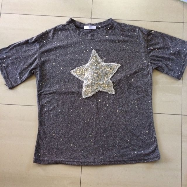 Shiny Star Shirt