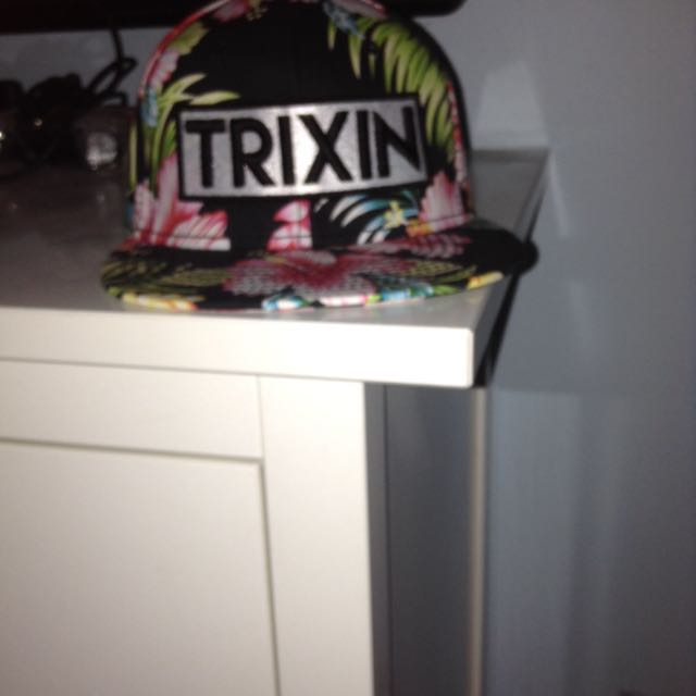 Trixin Hat