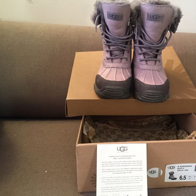 ugg 6.5 Price Negotiable