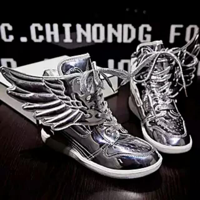 Wings Shoes