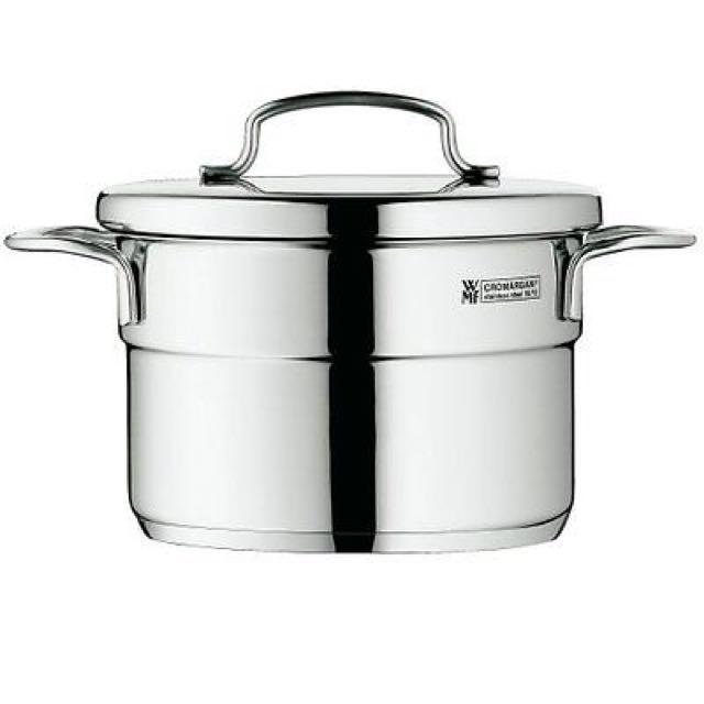 德國 WMF Fleischtopf Mini 可愛小湯鍋14公分
