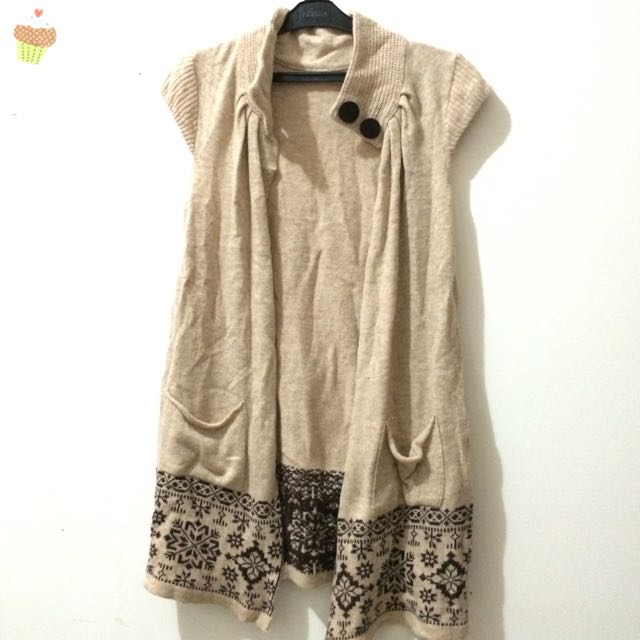 Wool Outer