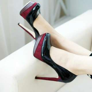 Looking For Same Color High Heels