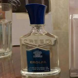 Creed Erolfa 75ml