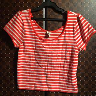 Forever21 Cropped Top