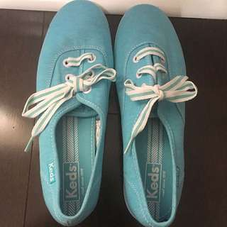 Keds Running Shoes Size 9