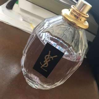 Saint Laurent Fragrance