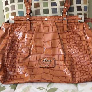 Guess Ex Large Bag