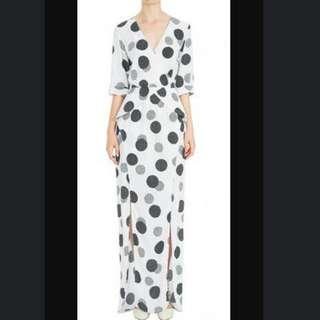 FOR HIRE - Sass & Bide 'Life Plan' Dress