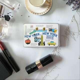 New York New York Card Deck