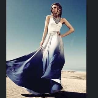 FOR HIRE - Kookai Moonlight Maxi Skirt