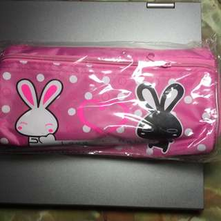 Girl's Pencil Case