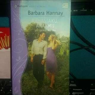 Novel By Barbara Hannay