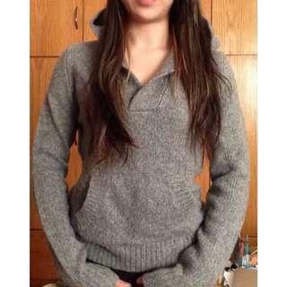 Wool Tna Sweater