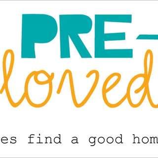 Pre Loved Tops