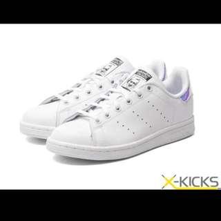 Adidas Stan Smith 鐳色