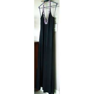 Brand New Flor de Noche Evening Dress US Size 4 about AUS size 8