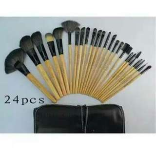 Brush Set 24 Pcs.