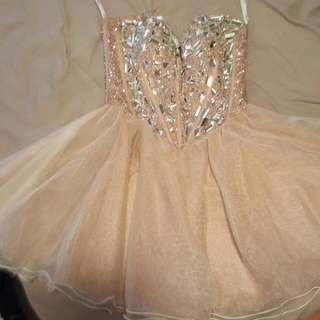 Sherri Hill Dress Size 2 From Gasp