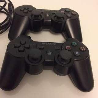 PS3 Dual Shock 3 Controller