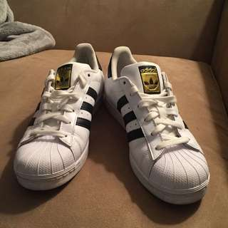Adidas originals Size 6