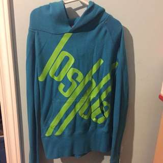 Joshua Perez Sweater Size Small