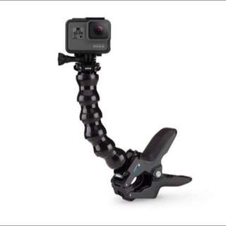 GoPro Jaw Clamp Pre-Loved